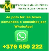 PHARMACIE-DE-LES-PISTES Farmàcia de les Pistes Pas de la Casa Pharmacie pas de la case Andorre la seva Farmàcia al Pas de la Casa Encamp Para Farmàcia Andorra