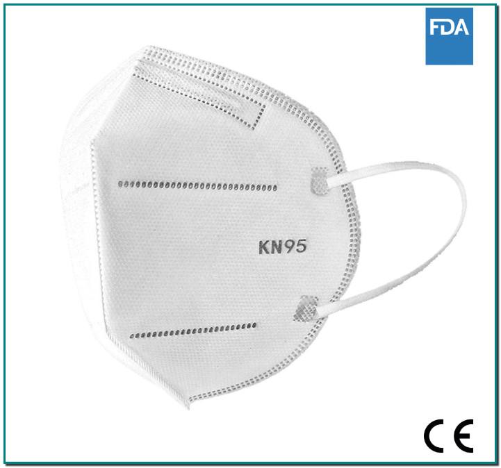 Achetez en Andorre Le masque FFP2, KN95 ou N95 : des masques réservés au personnel médical ?