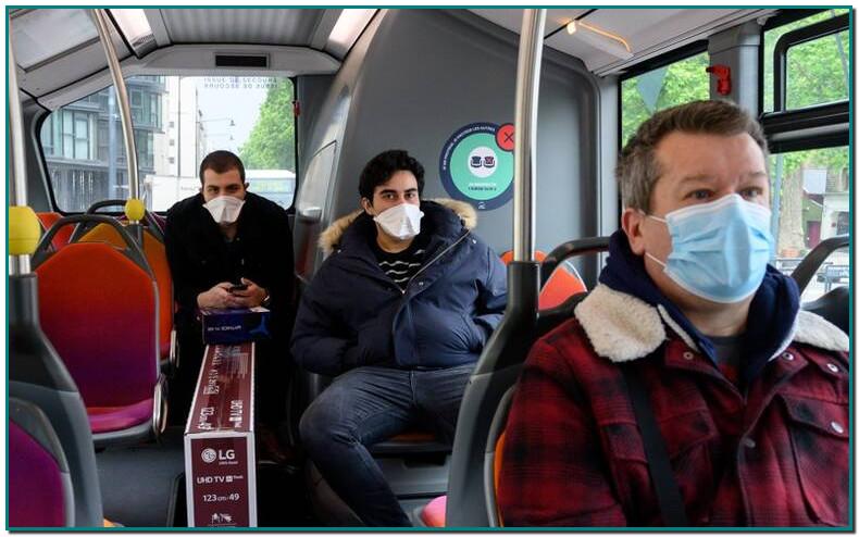 Coronavirus. Le coût du masque obligatoire peut monter à plus de 200 € par mois pour une famille